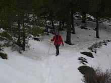 Cazorla invernal