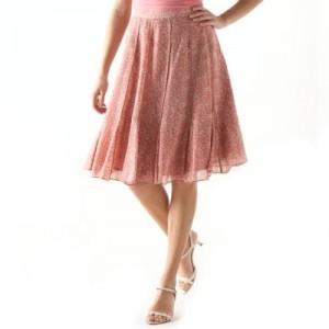 La falda es una prenda de uso mayoritariamente femenino