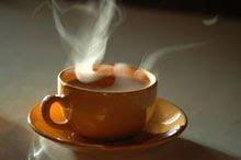 Nikmatnya teh....