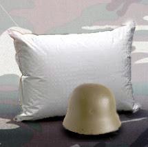 1ª Guerra de almohadas