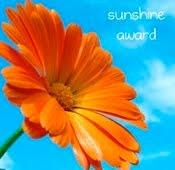 http://2.bp.blogspot.com/_X8so_P2G3SM/S5b6w1Mah9I/AAAAAAAAAWs/-3Thw2kZqxM/s320/sunshine_award.jpg