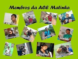 ACE-Matinha