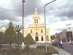 Matriz de Santo Antonio - Garanhuns