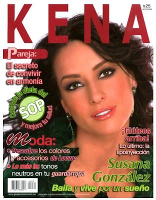 """... Mexicanas Famosas En H Extremo 2015 Angelique"""" – Calendar 2015"""