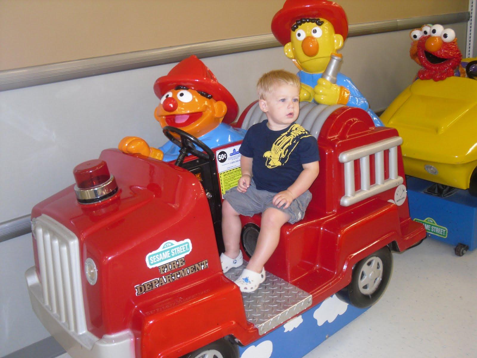 Toys R Us Ride : Wyatt reid jeans geoffrey s was home