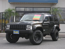 JEEP CHEROKEE...my dream