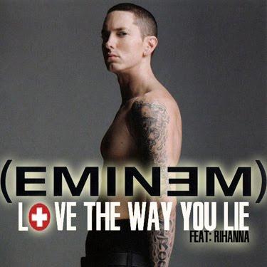 Eminem Lyrics No Love