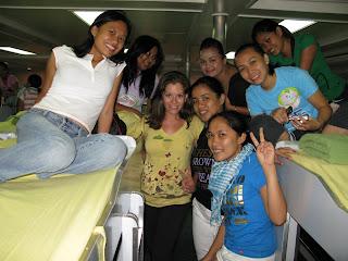ferry from iloilo to cebu