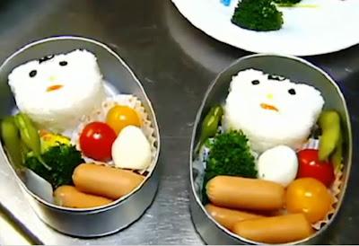 marmitas japonesas