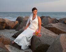 Barefoot Memories Tiffany' Bridal Portraits