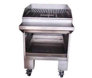 Parrillas b b q parrillas industriales for Cocinas integrales bogota sur