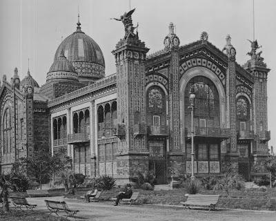 Aplaudimos y recomendamos arquitectura en la argentina for Arquitectura del siglo 20