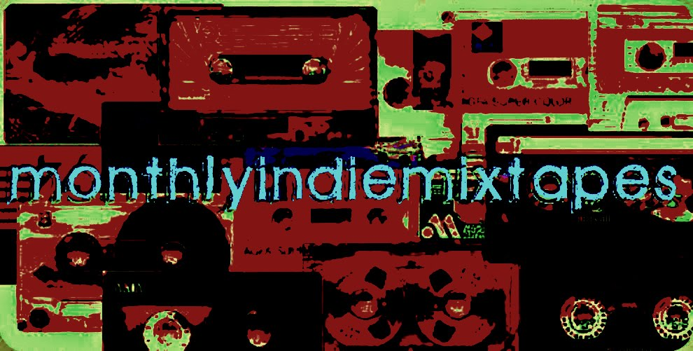MonthlyIndieMixtapes