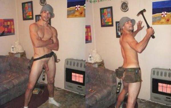 gay spandex under armour