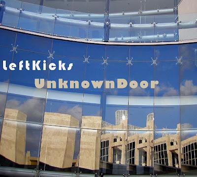 LeftKicks - Unknown Door
