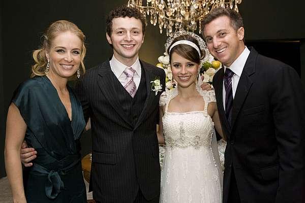 casamento sandy e lucas lima