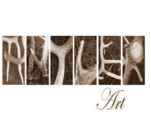 Antler Photo Art