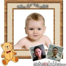 My Baby Foto~ Auto-Detect ^_*