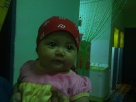 Baby kite yg cute
