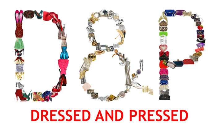 Dressed and Pressed -  fashion, shopping, style, shoes and stuff