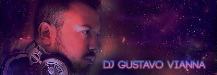 DJ Gustavo Vianna