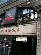 I recently went to the London Dungeon where I had a great time while . (london dungeons)