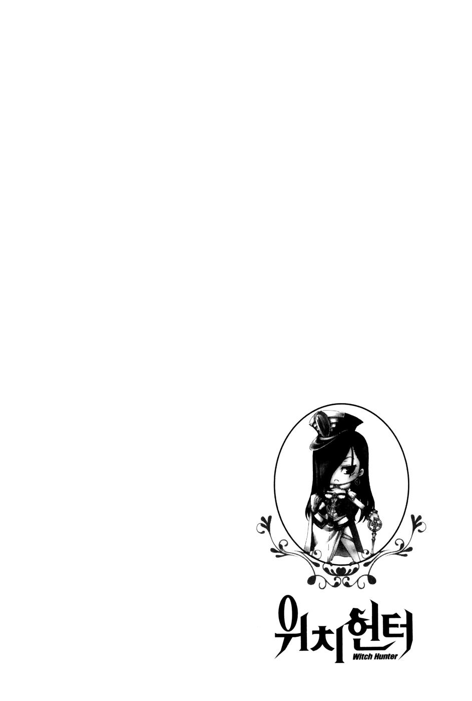 Witch Hunter – Thợ Săn Phù Thủy chap 43 Trang 18 - Mangak.info