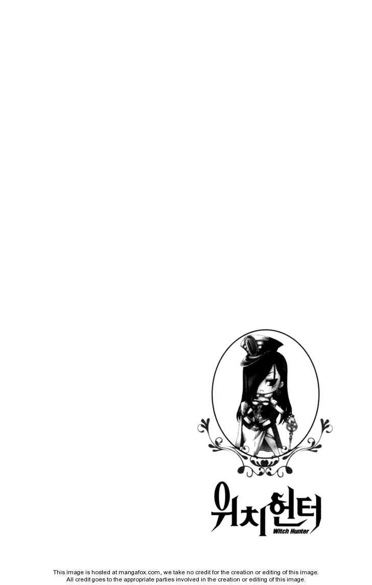 Witch Hunter – Thợ Săn Phù Thủy chap 42 page 26 - IZTruyenTranh.com