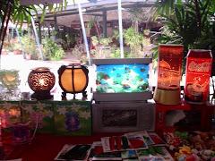 kios di cyberjaya street mall