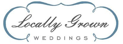 Locally Grown Weddings