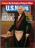 George Washington, Masons, US News & World Report