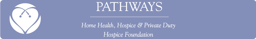 Pathways - Caring for Life Blog