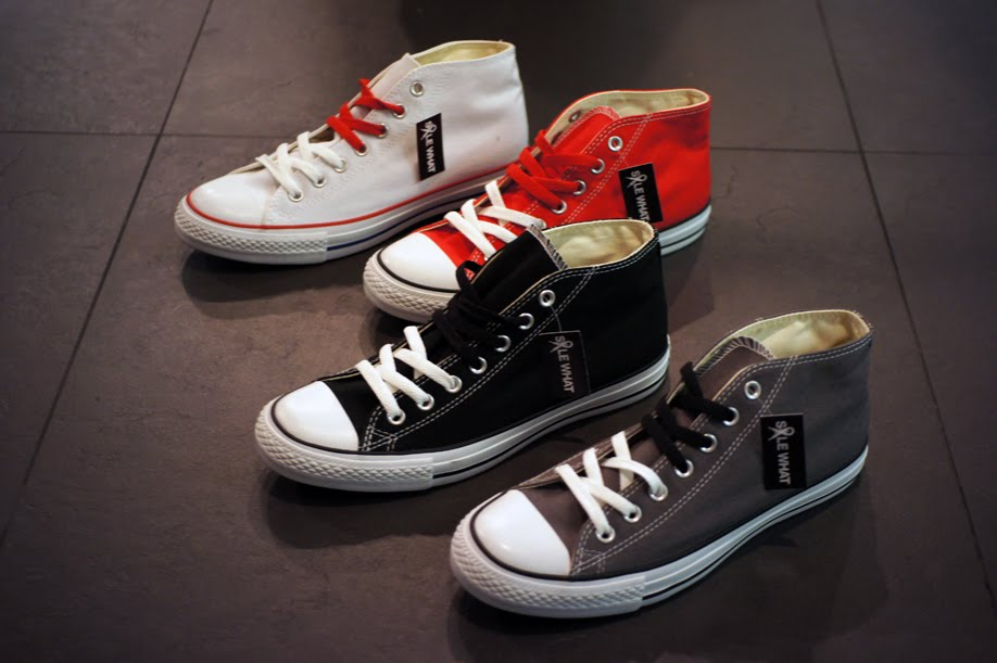 converse mid valley