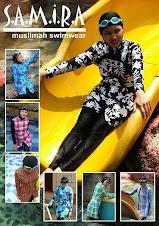 Baju Renang Samira