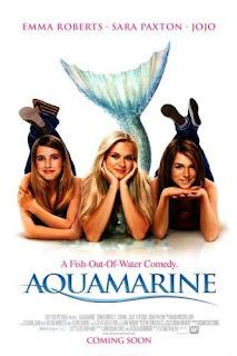 Filme Aquamarine   Dublado