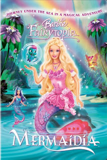 Filme Barbie Fairytopia : Mermaidia   Dublado