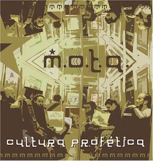 Cultura Profetica Discografia Completa [MU] Motabytrik
