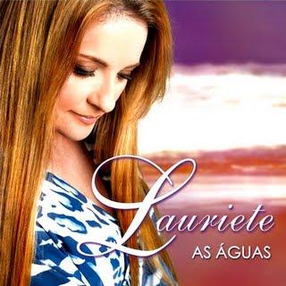 Baixar MP3 Grátis LAURIETE+ +AS+AGUAS+CAPA2 Lauriete   As Águas (2009)
