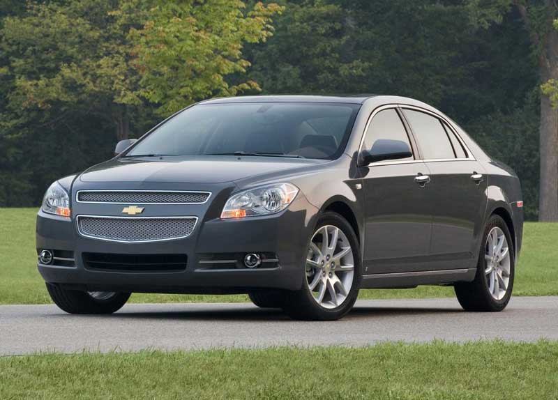 The grey Malibu thread - Chevy Malibu Forum: Chevrolet Malibu Forums