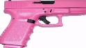 [pink+gun]