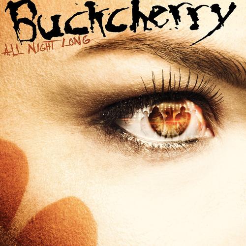 Reiner G Manopo. hard rock band Buckcherry