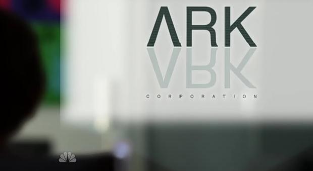 THE CAPE ARK