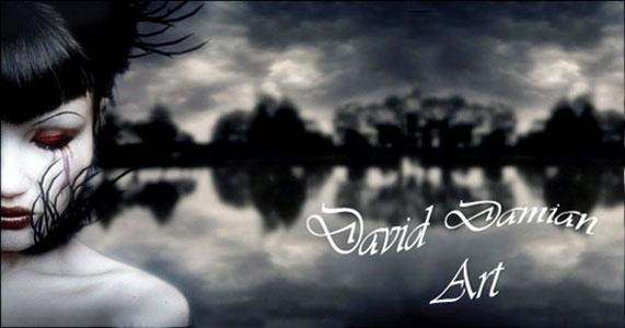 Damian's Art