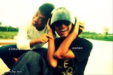 AIMAN + AKMAL