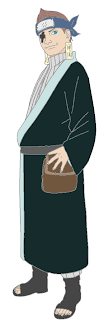 Ao Anbu profile