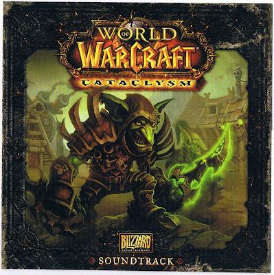 world of warcraft cataclysm logo. worldofwarcraftdec World