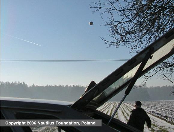 2006, Poland