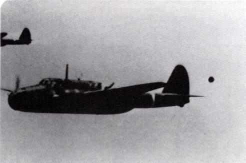 1943, Japan
