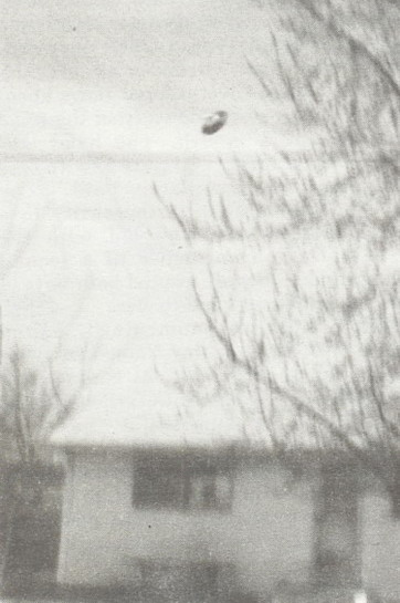1977, Indiana, USA