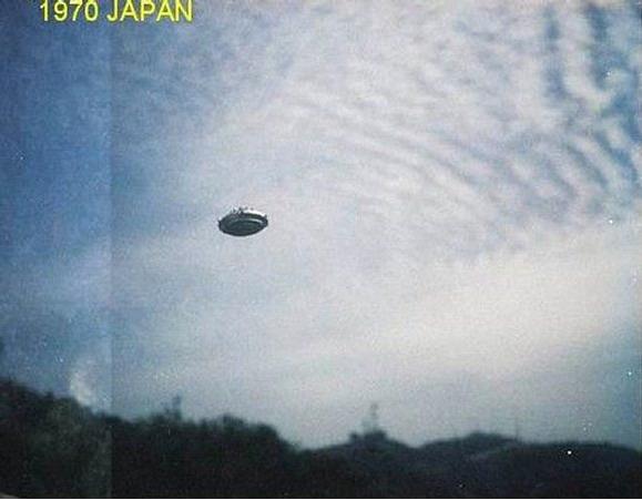 1970, Japan